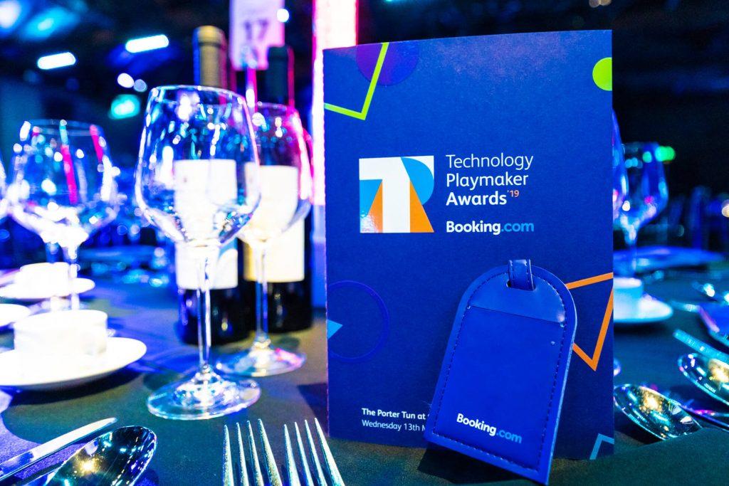 Tech Playmaker Awards