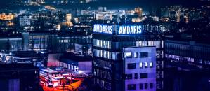 The offices of Amdaris