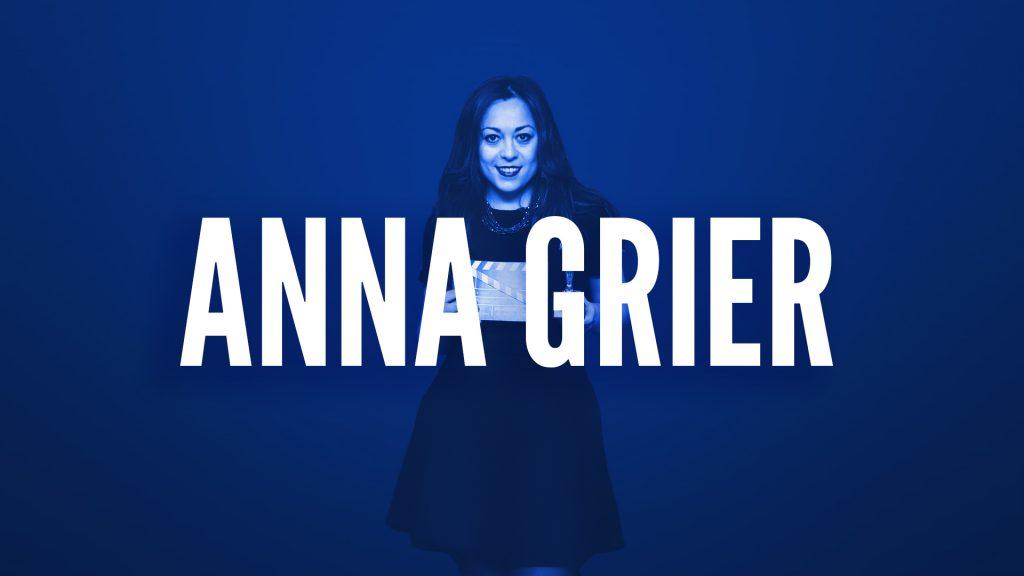 Anna Grier Centre Director Amdaris